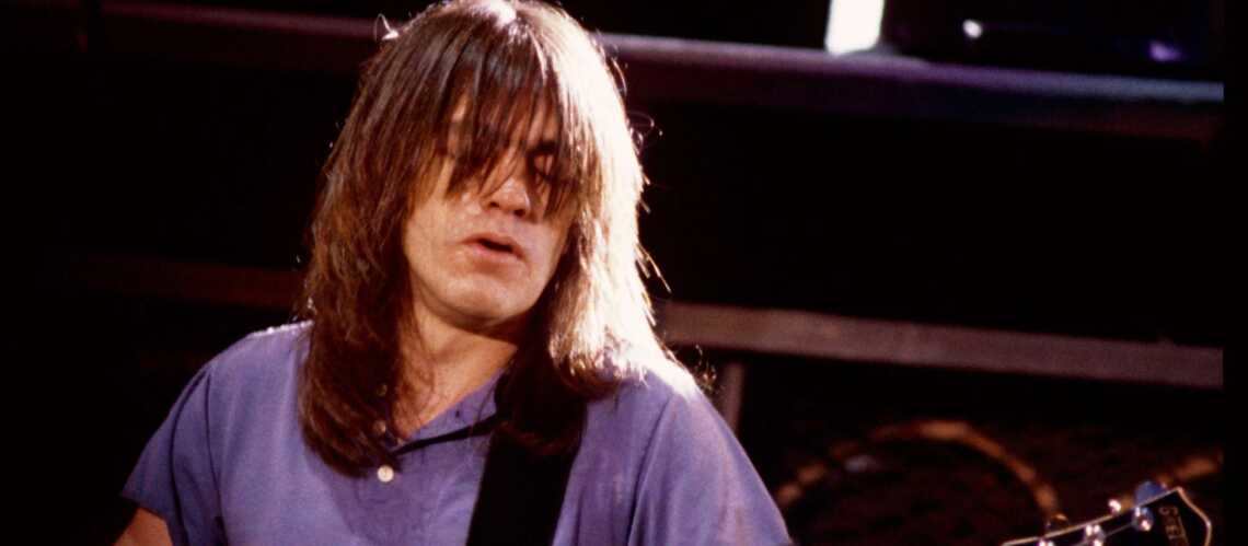 ACDC: Malcolm Young atteint de démence