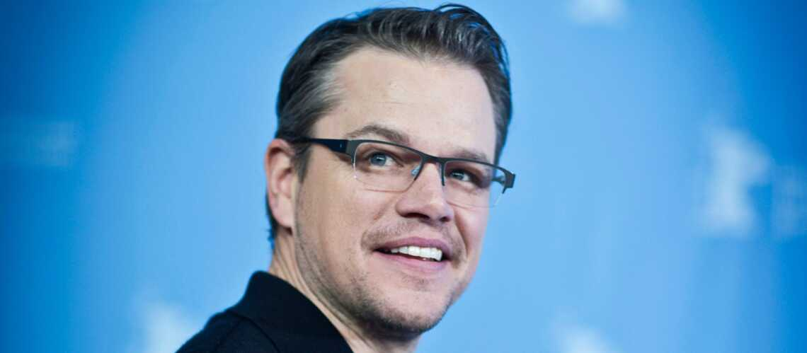 Matt Damon: « Ben Affleck et moi devons tout à Robin Williams »