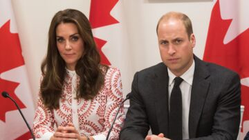 PHOTOS – Kate et William: Pour ou contre leurs looks rétro?