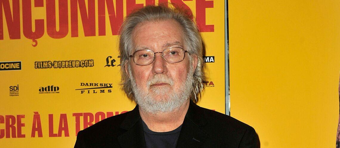 """Tobe Hooper: le réalisateur de """"Massacre à la tronçonneuse"""" est décédé"""