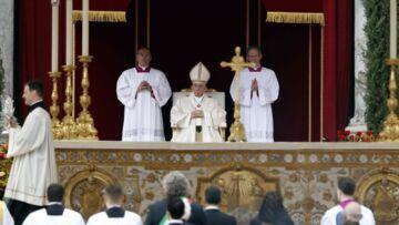 Jean-Paul II et Jean XXIII élevés au rang de saints