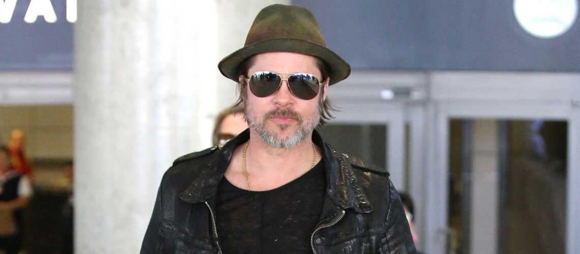 Inquiète, la mère de Brad Pitt se serait installée chez lui depuis le divorce avec Angelina Jolie