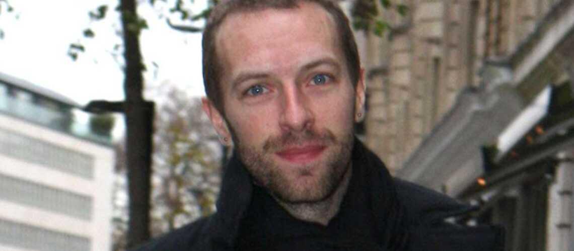 Chris Martin: un intrus chez lui