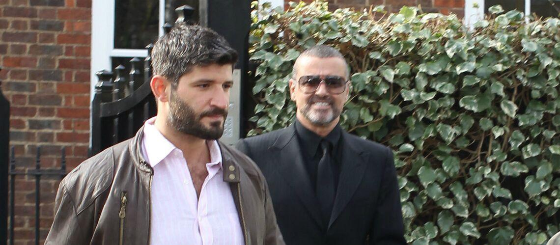George Michael: que devient Fadi Fawaz, son dernier compagnon?