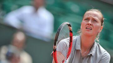 PHOTO – Petra Kvitova: première apparition de la joueuse de tennis depuis son agression au couteau