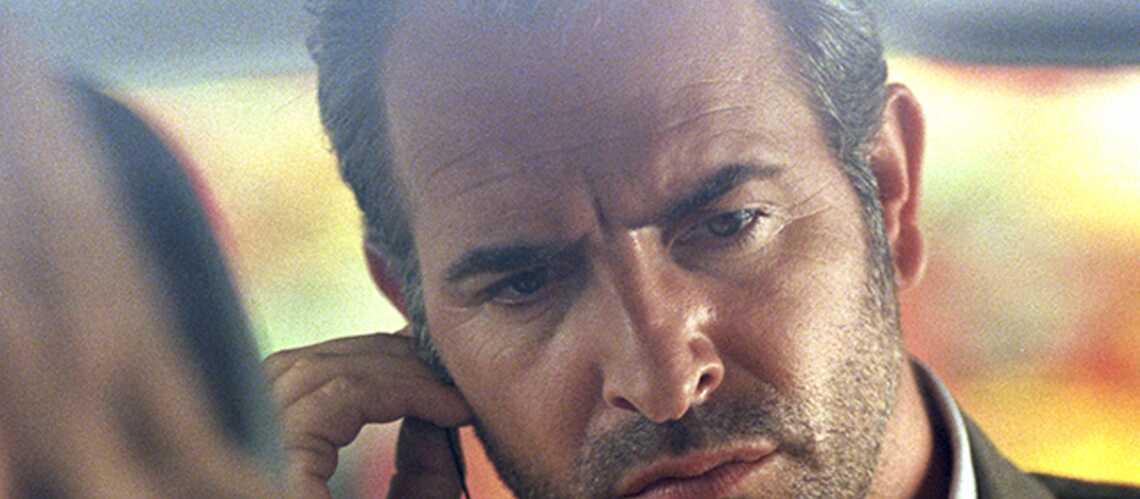 Möbius: Jean Dujardin se met au suspense