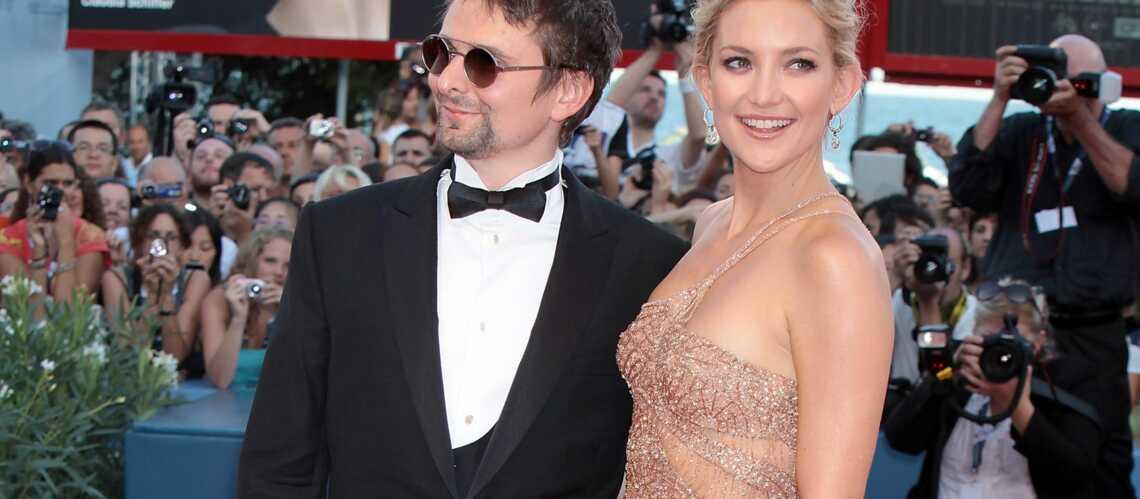 Kate Hudson et Matthew Bellamy, un couple à la dérive?
