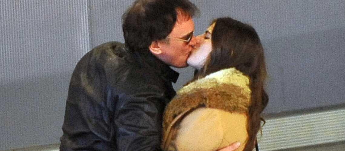 Quentin Tarantino, un homme à femmes?