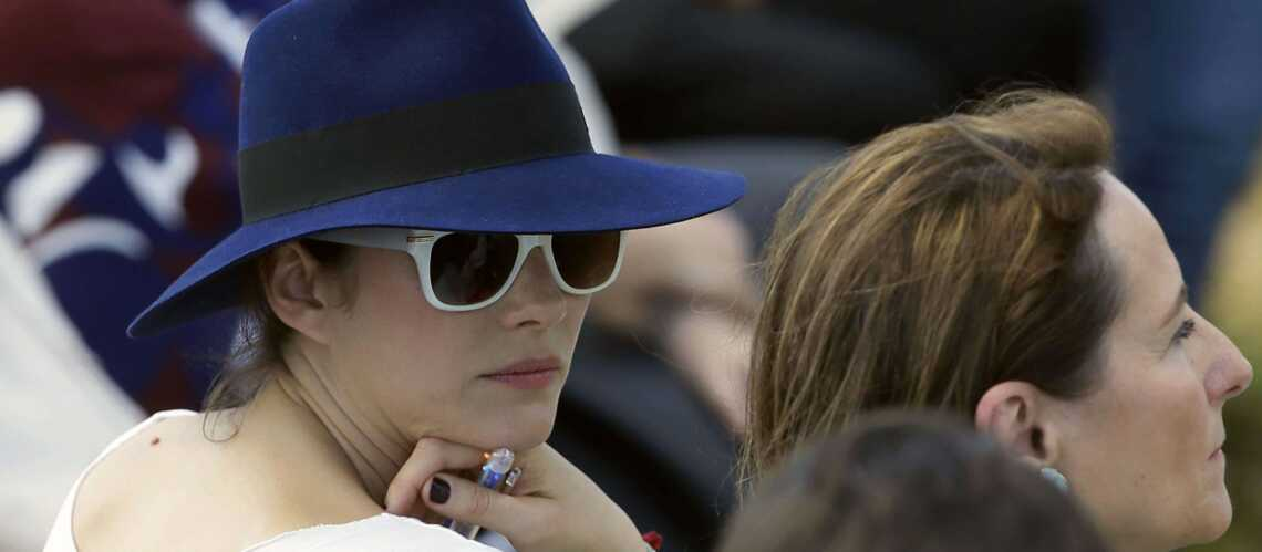 Ségolène Royal, un sérieux soutien pour Marion Cotillard