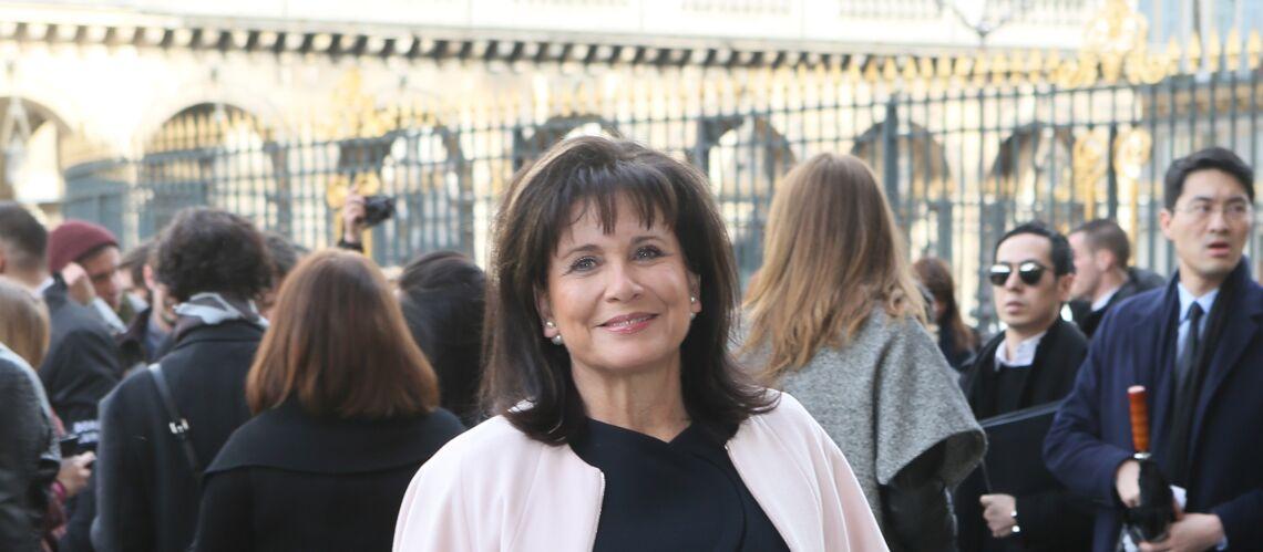 Anne Sinclair s'en prend à Brigitte Macron, ses tenues trop habillées et ses stilettos