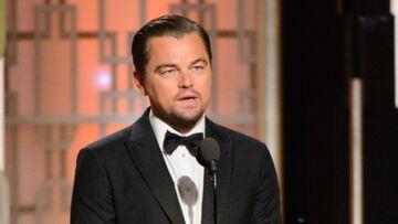 L'énorme cafouillage des Oscars 2017 serait en fait du à… Leonardo DiCaprio