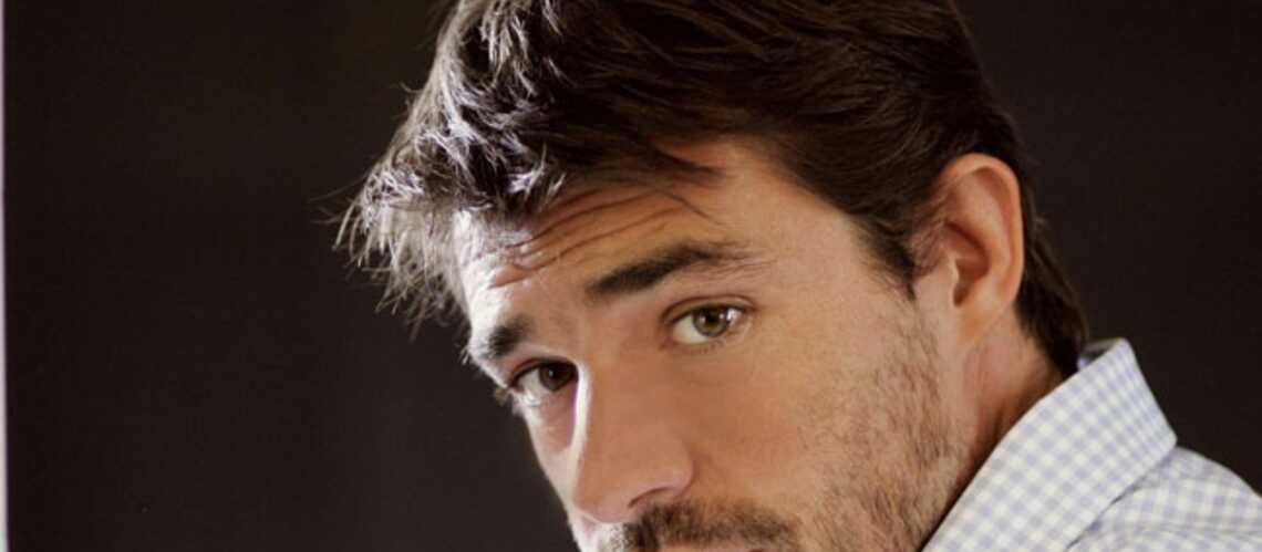 Thierry Neuvic: une vie publique «compliquée» avec Jenifer