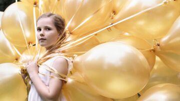 Un beau cadeau d'anniversaire pour Ingrid Alexandra de Norvège