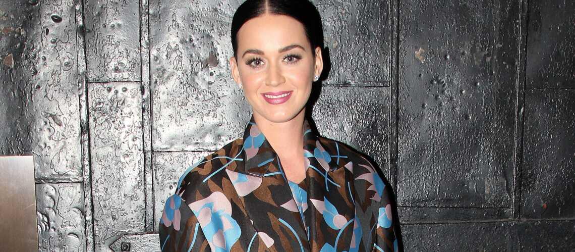 VIDEO –Katy Perry serait enceinte d'Orlando Bloom