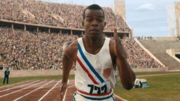 La couleur de la victoire: l'hommage très classique à Jesse Owens