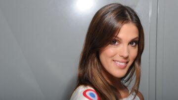 PHOTOS – Miss France: Iris Mittenaere, aspergée de mousse, savoure les derniers instants de son règne