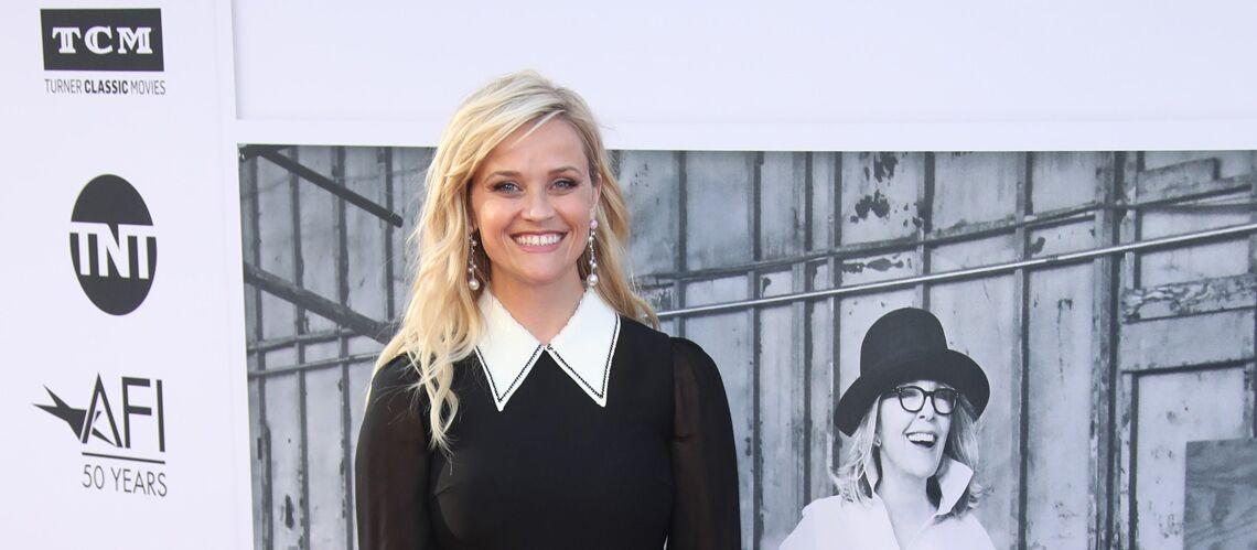 PHOTO – Reese Witherspoon fête les 18 ans de sa fille Ava: c'est son sosie!