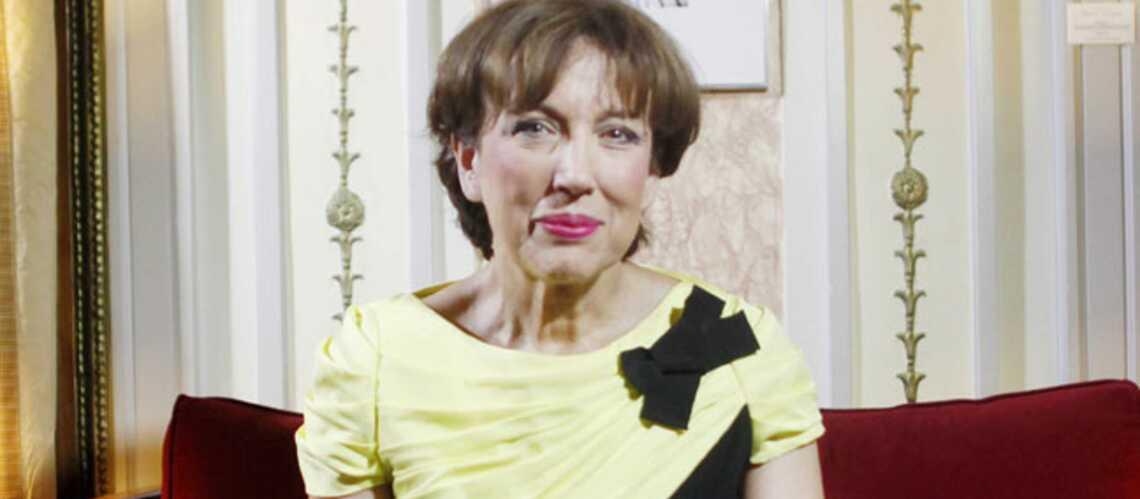 Roselyne Bachelot pourrait rouler pour Laurence Ferrari