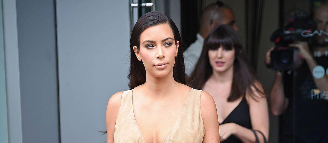Kim Kardashian et Beyoncé, c'est la guerre!