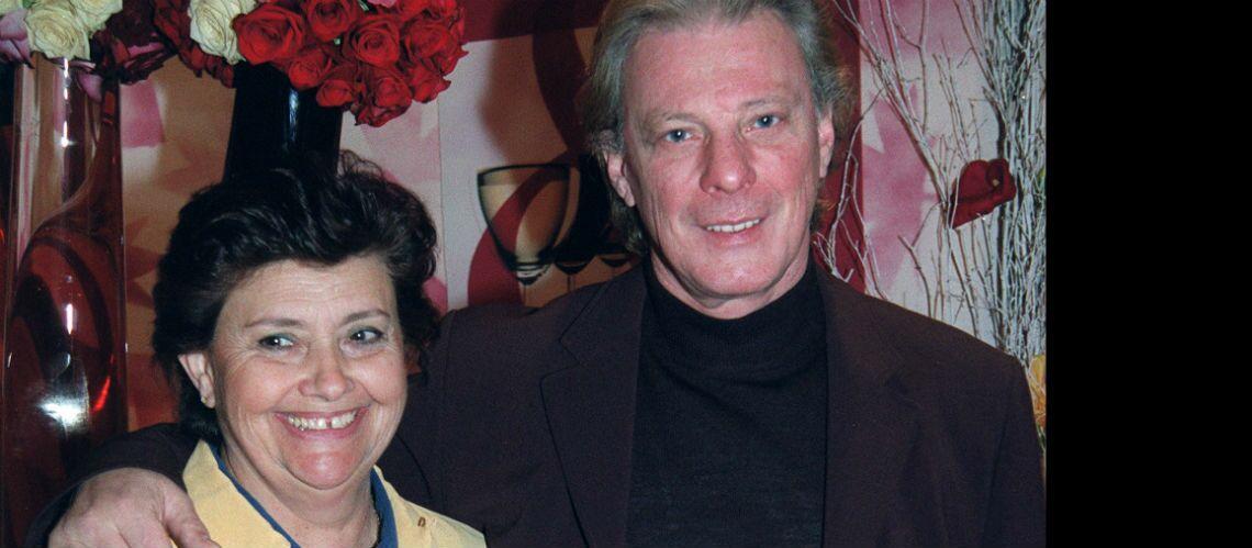 Herbert l onard qui est sa femme cl o son pouse depuis 50 ans gala - Qui est la compagne d artus ...