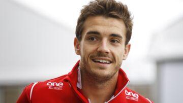 Hommage à Jules Bianchi lors du Grand Prix de Monaco