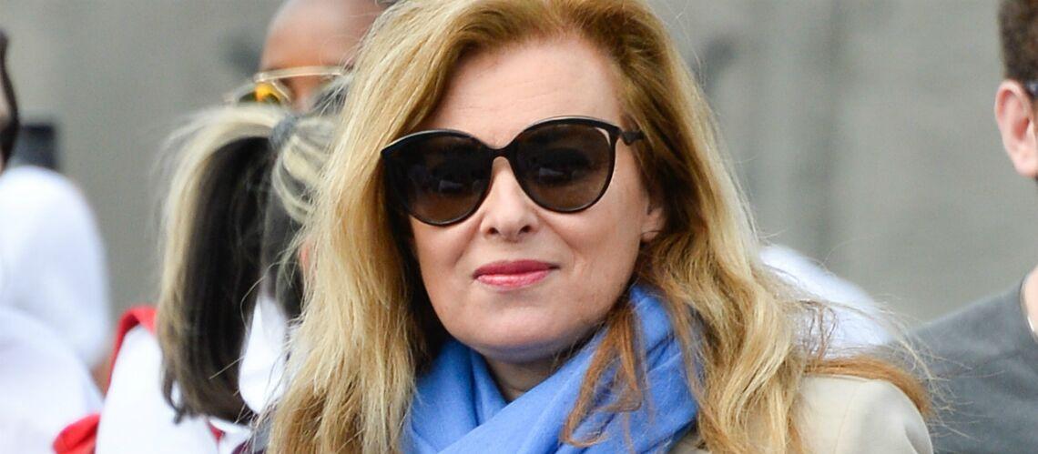Valérie Trierweiler juge les premiers pas de première dame de Brigitte Macron