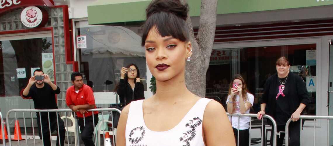 Rihanna s'exprime enfin sur sa relation avec Leonardo DiCaprio