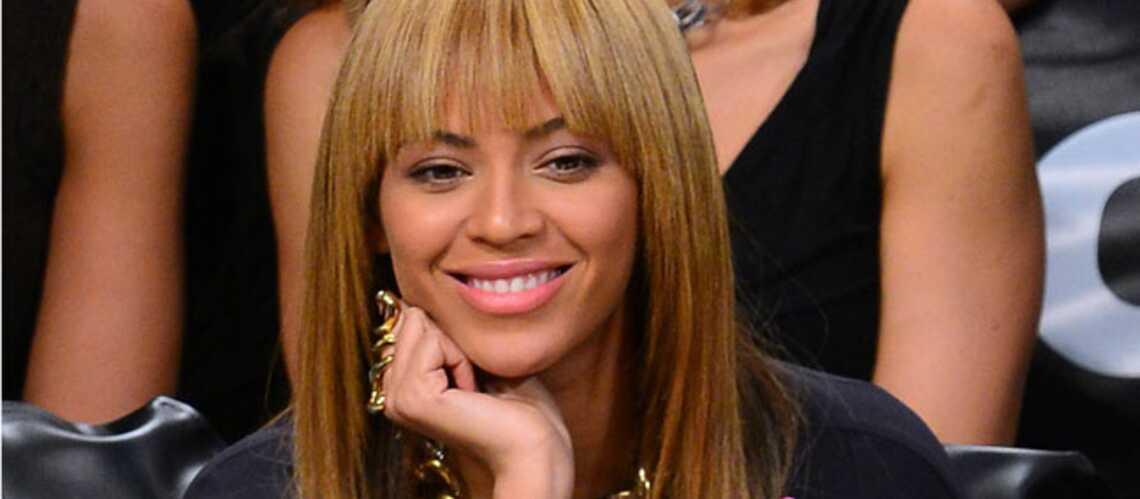 Beyoncé: ce qui la fait vibrer