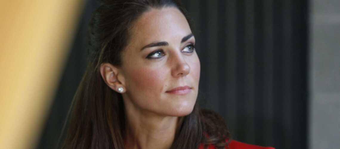 Kate Middleton, la guerre du cheveu