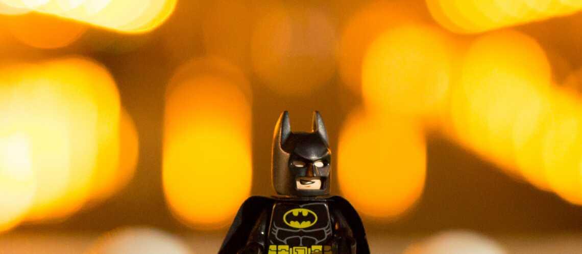 Batman, un héros pas très discret