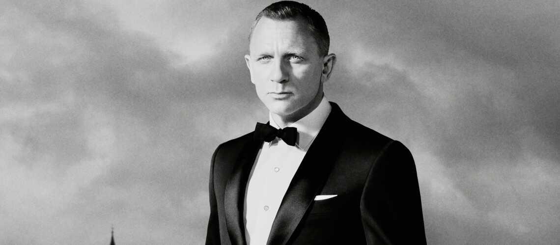 James Bond s'installe en Italie