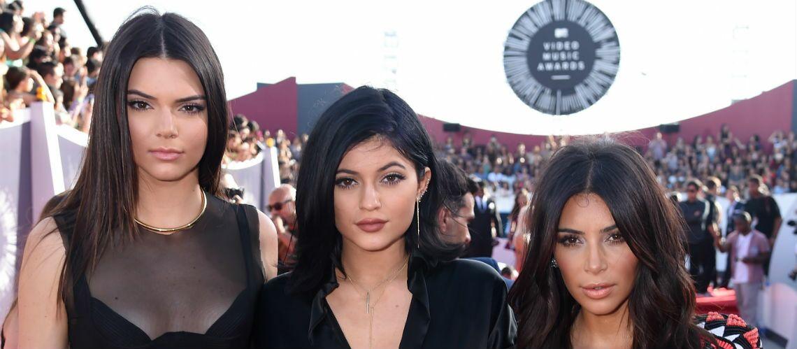 PHOTOS – Kim, Kylie et Kendall, Gigi et Bella, elles sont sœurs et égéries
