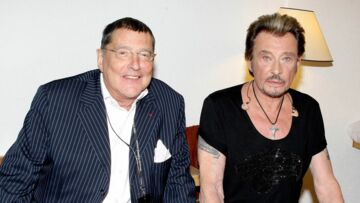 Johnny Hally­day et Jean-Claude Camus : les raisons de leur rupture
