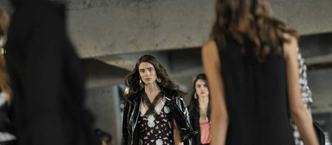Fashion Week Printemps-Été 2013 – Alexis Mabille