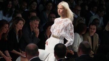 Fashion Week – Les bourgeoises bling de Balmain