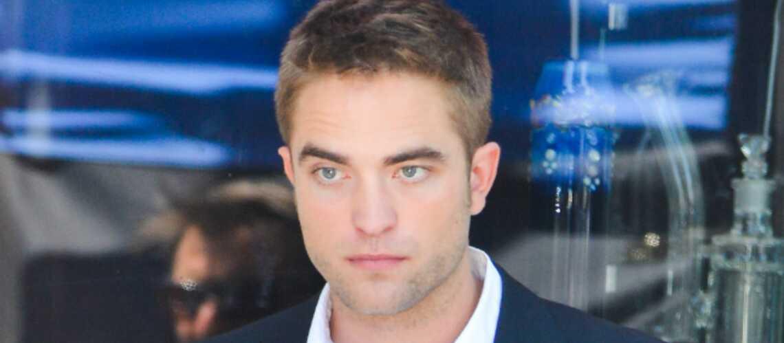 Robert Pattinson dans les bras de Dylan Penn?