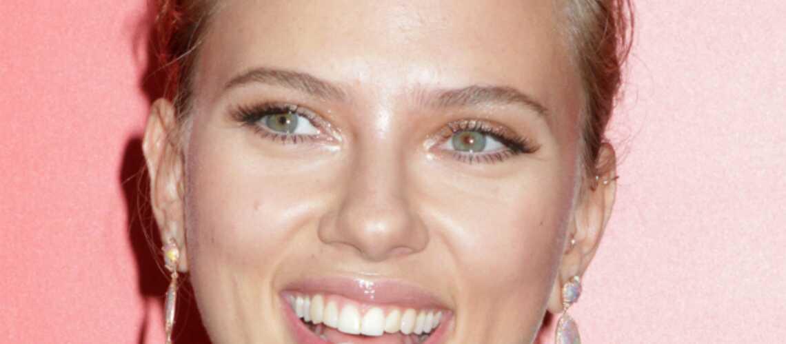 Scarlett la Parisienne