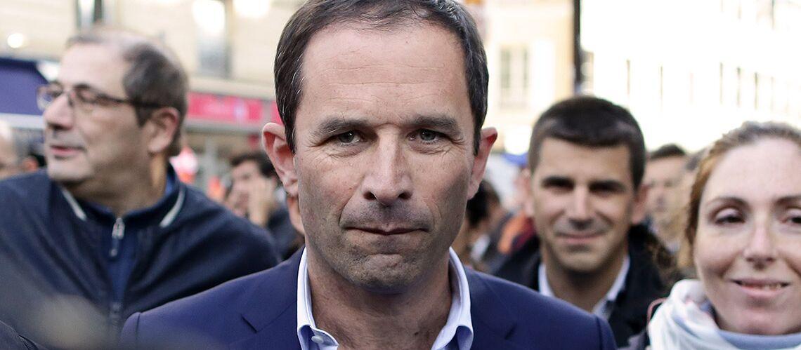 """VIDÉO – Benoît Hamon mauvais perdant? Il traite Emmanuel Macron de """"menteur"""""""