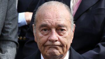 Jacques Chirac malade, les confidences déchirantes d'un proche: