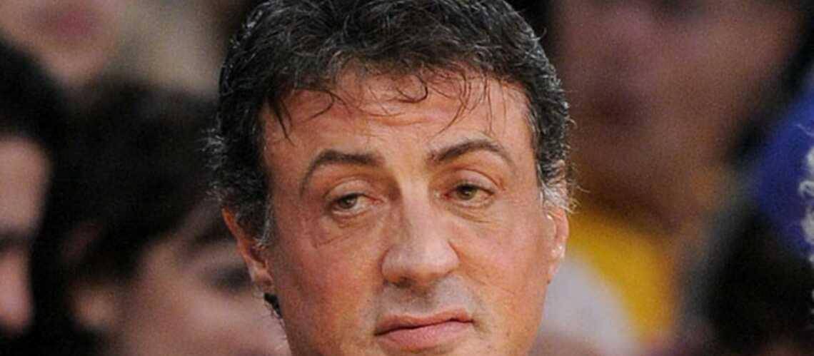 Sylvester Stallone: Rambo à la télé se fera sans lui