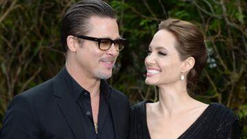 Angelina Jolie prête à pardonner à Brad Pitt ses erreurs passées et à lui donner une deuxième chance?