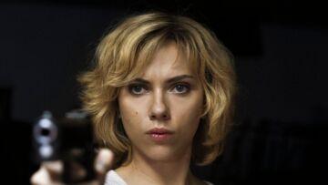 Scarlett Johansson, la femme d'action