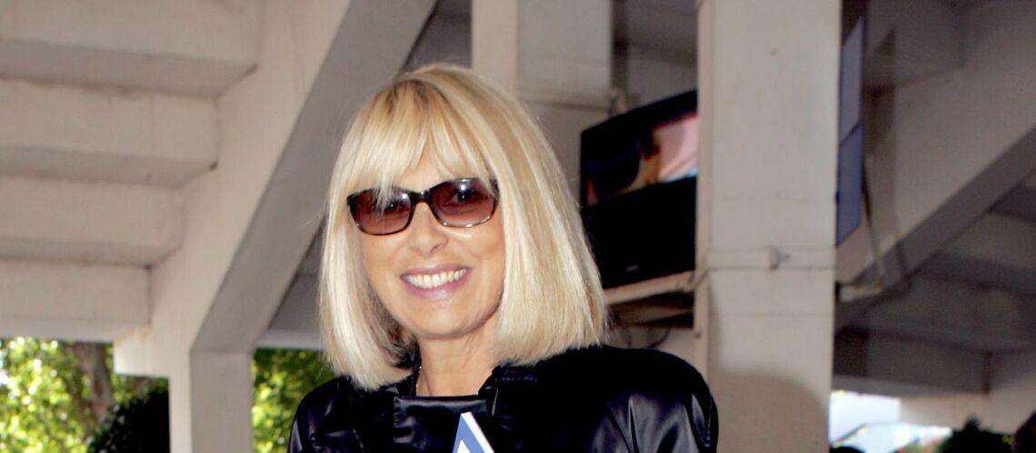 PHOTOS –Mort de Mireille Darc: les dernières apparitions publiques de l'actrice