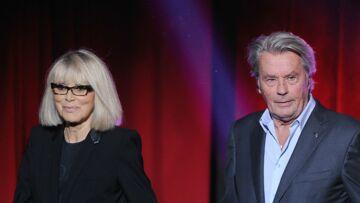 Mireille Darc: Pourquoi elle n'a pas eu d'enfants avec Alain Delon, son compagnon pendant 15 ans?