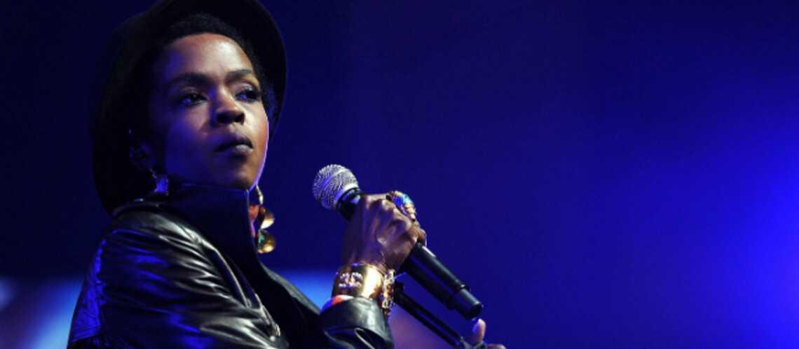 Lauryn Hill: «oui, je travaille sur de la nouvelle musique»
