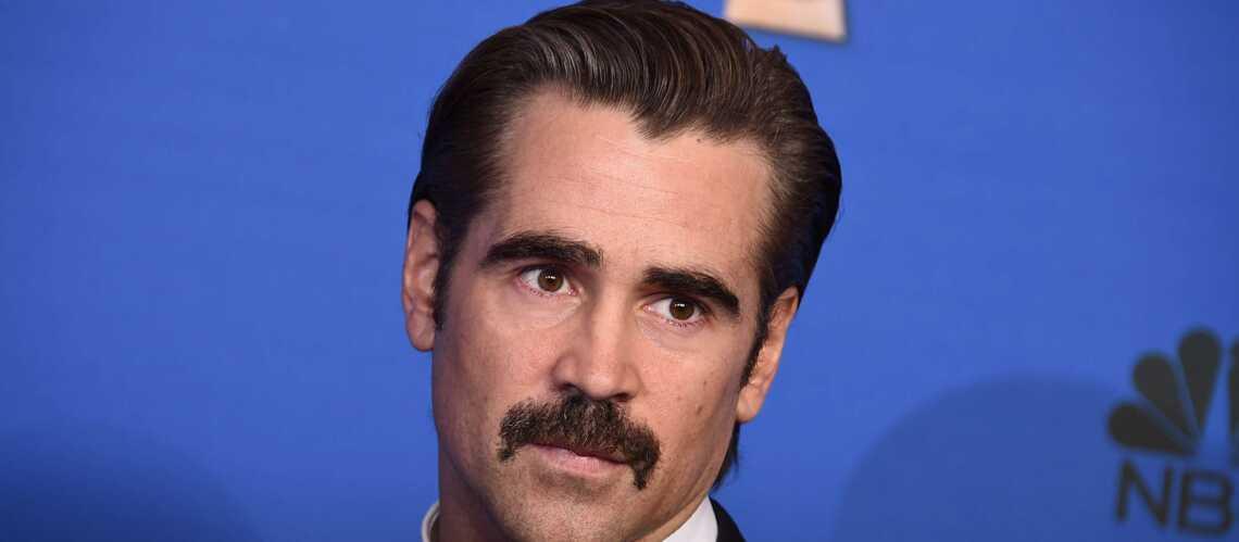 Colin Farrell: quatre ans de célibat