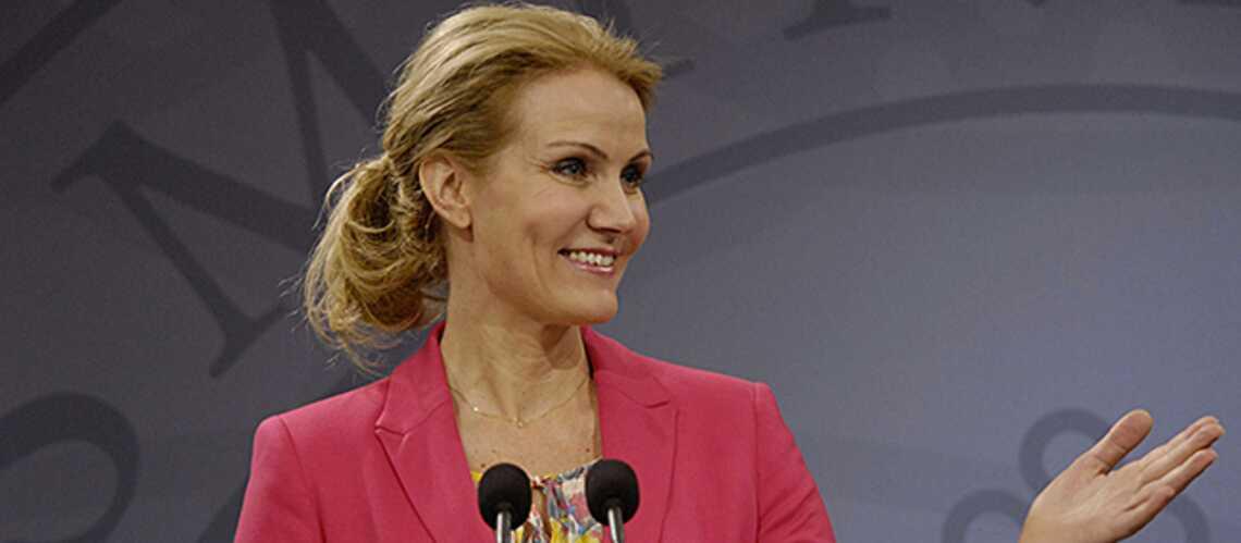 Helle Thorning-Schmidt: celle qui a décoincé Barack Obama…
