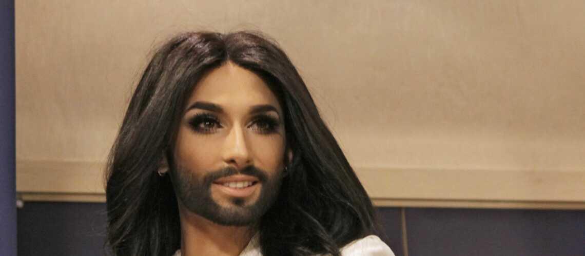 Conchita Wurst aux manettes de l'Eurovision 2015?
