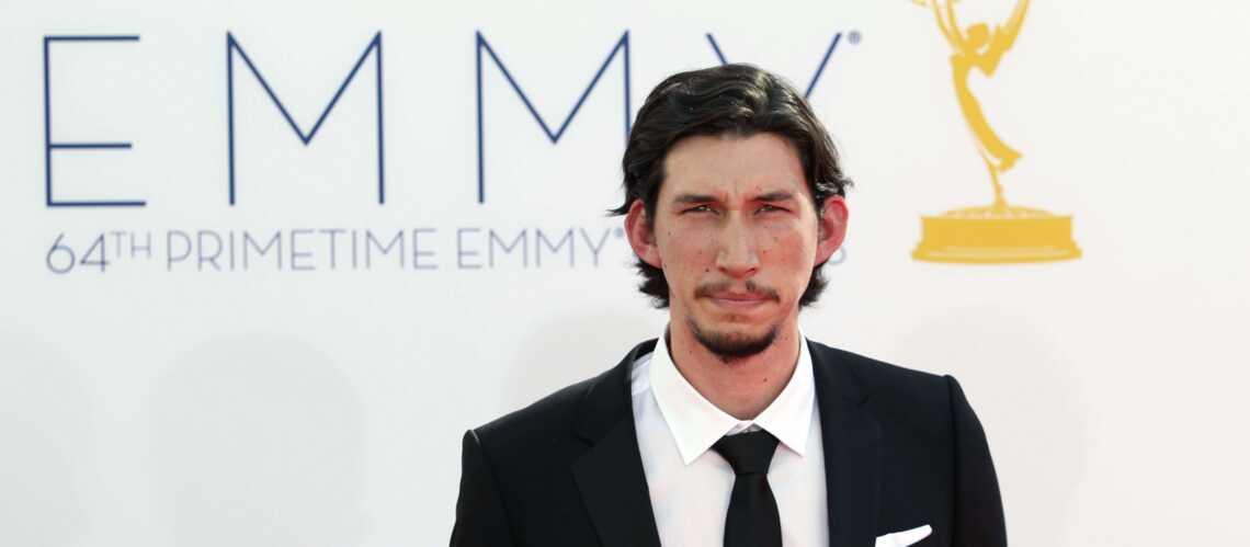 Adam Driver, futur méchant de Star Wars VII