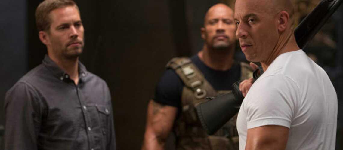 Fast and Furious 7: Reprise du tournage prévue mi-avril